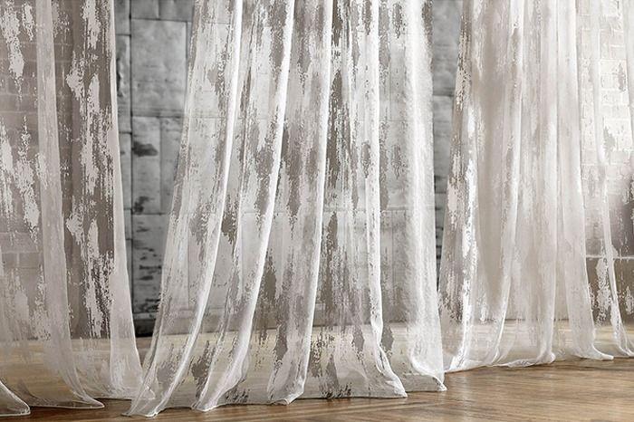 Коллекции Mahala и Crystalline от KAI Fabric