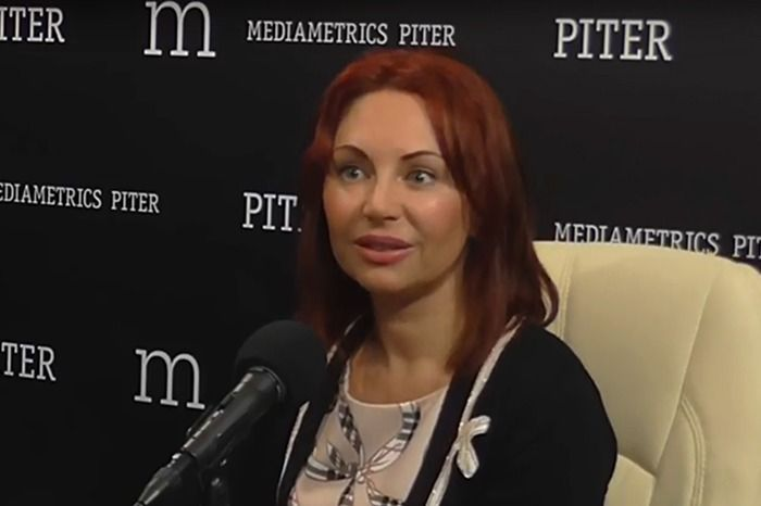 Интервью с Анастасией Чистяковой в программе БизнесСкоп