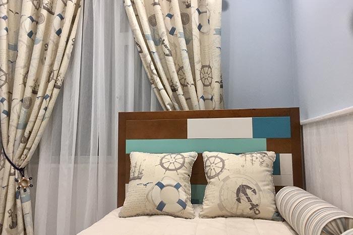Спальня для внуков